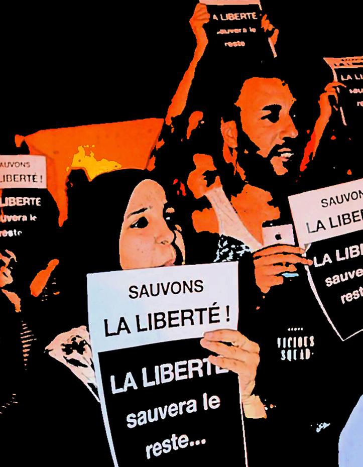 Les libertés individuelles nécessitent un débat sérieux sans tabous ni stigmatisation