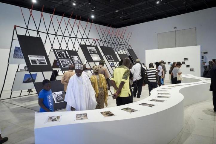La biennale de la photographie africaine s'ouvre à Bamako  et fête ses 25 ans