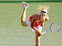 Williams, Sharapova et Wozniacki déroulent à Miami