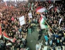 Amplification des violences en Syrie : L'inquiétude s'empare des habitants de Damas
