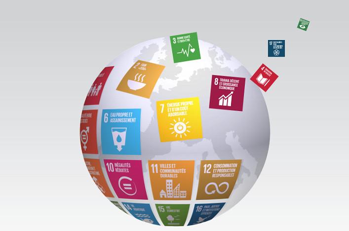 Pour des modèles  économiques  innovants et soucieux du développement  durable