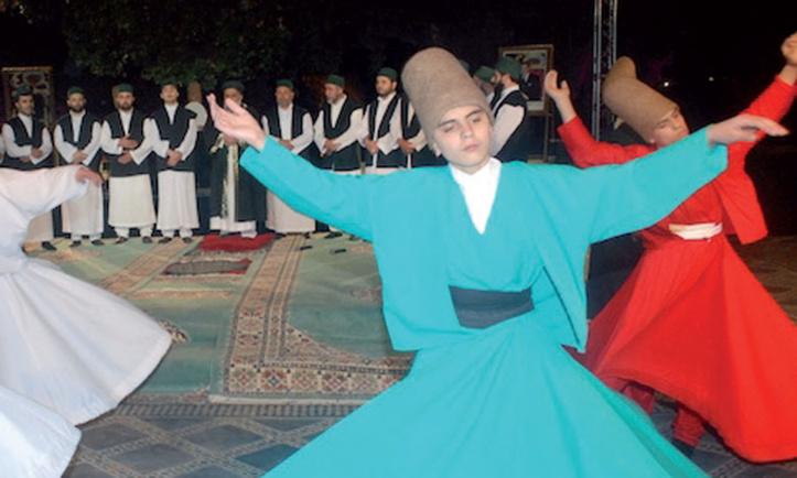 Le Festival de Fès de la culture soufie s'invite à la télévision française