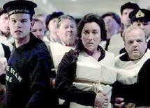 """Une nouvelle série sur le naufrage du """"Titanic"""" diffusée au Royaume-Uni"""