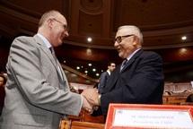 Abdelwahed Radi souligne la contribution de l'UIP au renforcement du dialogue euro-méditerranéen : L'Assemblée parlementaire de l'UPM appelle Israël à reconnaitre l'Initiative arabe de paix