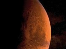 Le billet pour Mars coûtera 500.000 dollars