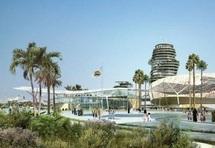 Le Real Madrid prévoit d'ouvrir un parc thématique aux Emirats