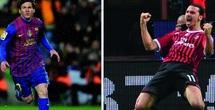 Ligue des champions : Ibrahimovic-Messi, épisode II