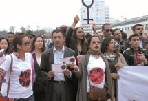 Rassemblement des Femmes libres à Casablanca : Appel à l'abrogation de l'article 475 du Code pénal