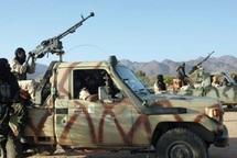 Coup d'Etat au Mali : Les putschistes proposent des négociations aux rebelles touareg