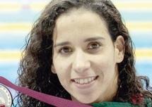 Championnats de France Elite de natation : Double médaille d'or pour Sara El Bekri