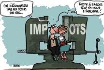 France : surenchère dans la démagogie fiscale