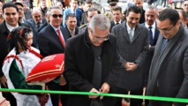Inauguration du Tribunal de Tifelt par Mohamed Benabdelkader
