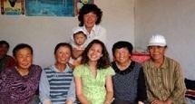 Chine: un site de microcrédit vient en aide aux paysans pauvres