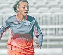 Entretien avec la footballeuse Saida Akharraze : «J'aimerais porter le maillot de l'équipe nationale marocaine»