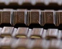 Le chocolat noir, consommé avec modération aiderait à maigrir