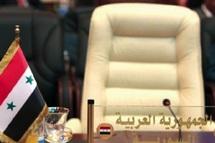 Sommet arabe de Bagdad : La Syrie au cœur des débats