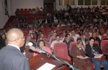 Rencontre de l'USFP dans la capitale du Souss : L'appel d'Agadir