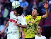 Bundesliga : Dortmund à l'épreuve de Stuttgart