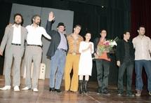 """Le théâtre """"Aquarium"""" adapte Abdelkader Chaoui : Des voix échappées des années de plomb"""