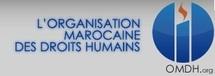 Du 6 au 8 avril : Congrès de l'OMDH à Rabat