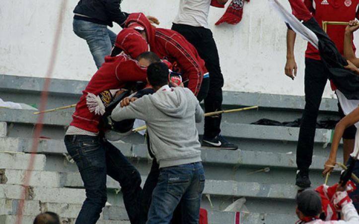 Des juges et des professionnels du sport débattent  à Agadir des moyens pour lutter contre le hooliganisme