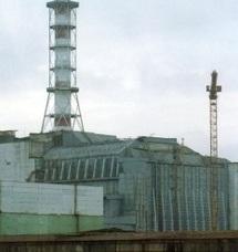 Un nouveau sarcophage bientôt en construction pour Tchernobyl