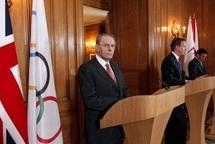 """Rogge: l'héritage post-olympique de Londres sera un """"modèle"""""""