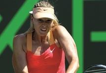Tournoi de tennis de Miami : Quatrième finale pour Maria Sharapova