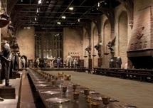 """Les coulisses d'Harry Potter s'ouvrent aux """"Moldus"""" ... au prix fort"""