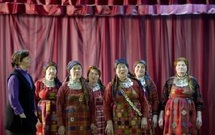 Des babouchkas d'un petit village russe vedettes de l'Eurovision