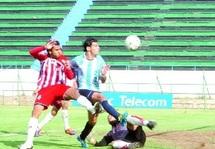 Le Stade Marocain s'enfonce : Regroupement des prétendants en tête du peloton