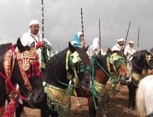 Sidi Bennour : Deuxième édition du Festival des coquelicots