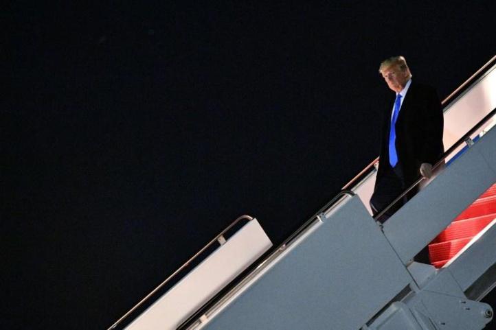 Une semaine décisive commence dans un Congrès divisé à propos de la destitution de Trump