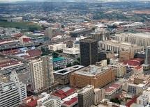 Immeuble après immeuble, Johannesburg reconquiert son centre-ville