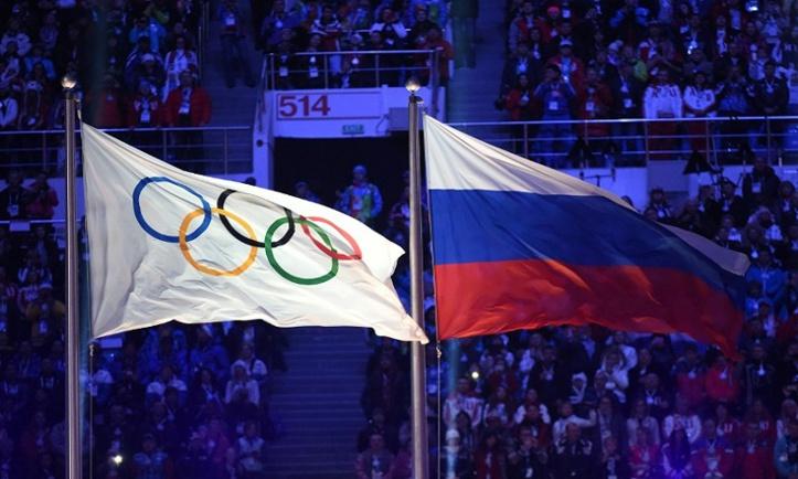 Dopage  La Russie au ban du monde sportif pour quatre ans