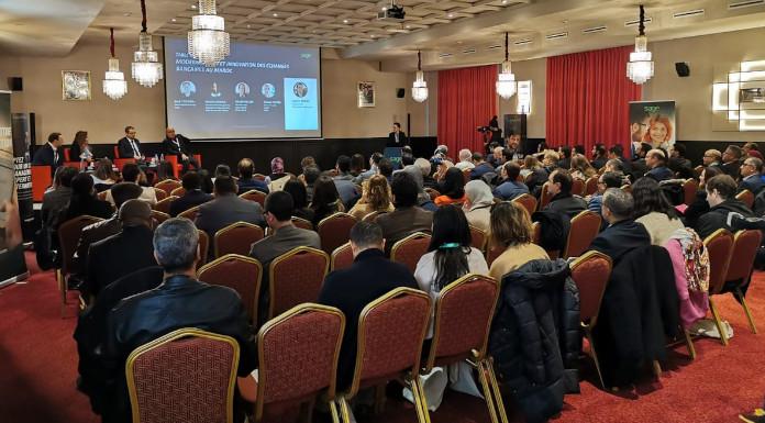 Modernisation des échanges bancaires au Maroc