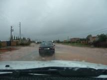 Les pluies ne sauveront pas l'actuelle campagne agricole : Les précipitations pointent à l'horizon