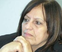 """Aicha Lakhmass, présidente de l'Union de l'action féminine : """"Il faut changer et la loi et les mentalités"""""""