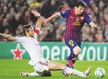 Ligue des champions : Le Barça et le Bayern au-dessus du lot