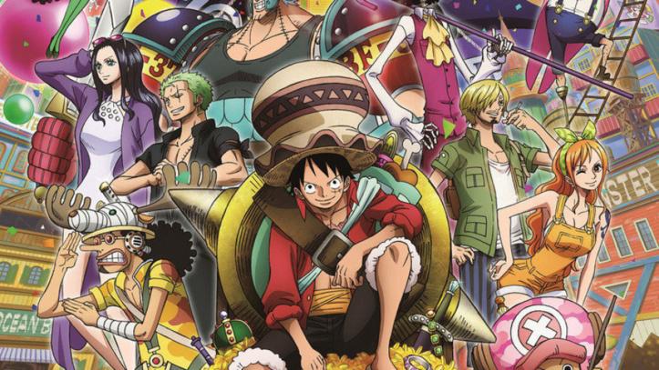 One Piece  Stampede,  le premier film de  la Toei Animation  à être diffusé  au Maroc