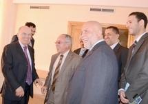L'USFP réitère son soutien à la cause palestinienne