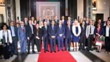 Début des travaux du 4ème Forum parlementaire franco-marocain