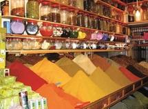 La flambée concerne la quasi-totalité des produits : Prix salés pour les épices et condiments