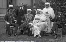 Il y a 100 ans, le Protectorat s'installait au Maroc