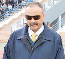 """Fouad Sahabi, entraîneur de l'OCK : """"Notre but est le maintien en Elite 1"""""""