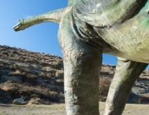 Les dinosaures vivaient dans l'océan, selon un scientifique