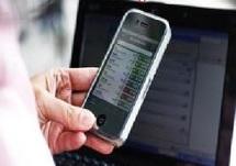Les internautes aiment régler leurs comptes en ligne