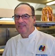 Le chef de l'Elysée, 38 ans en cuisine, connaîtra-t-il un 6ème président ?