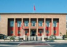 Chambre des représentants : Vifs débats sur la taxe pour la promotion du paysage audiovisuel