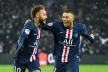 Ligue des champions : Ciel dégagé pour le PSG avant l'heure de vérité